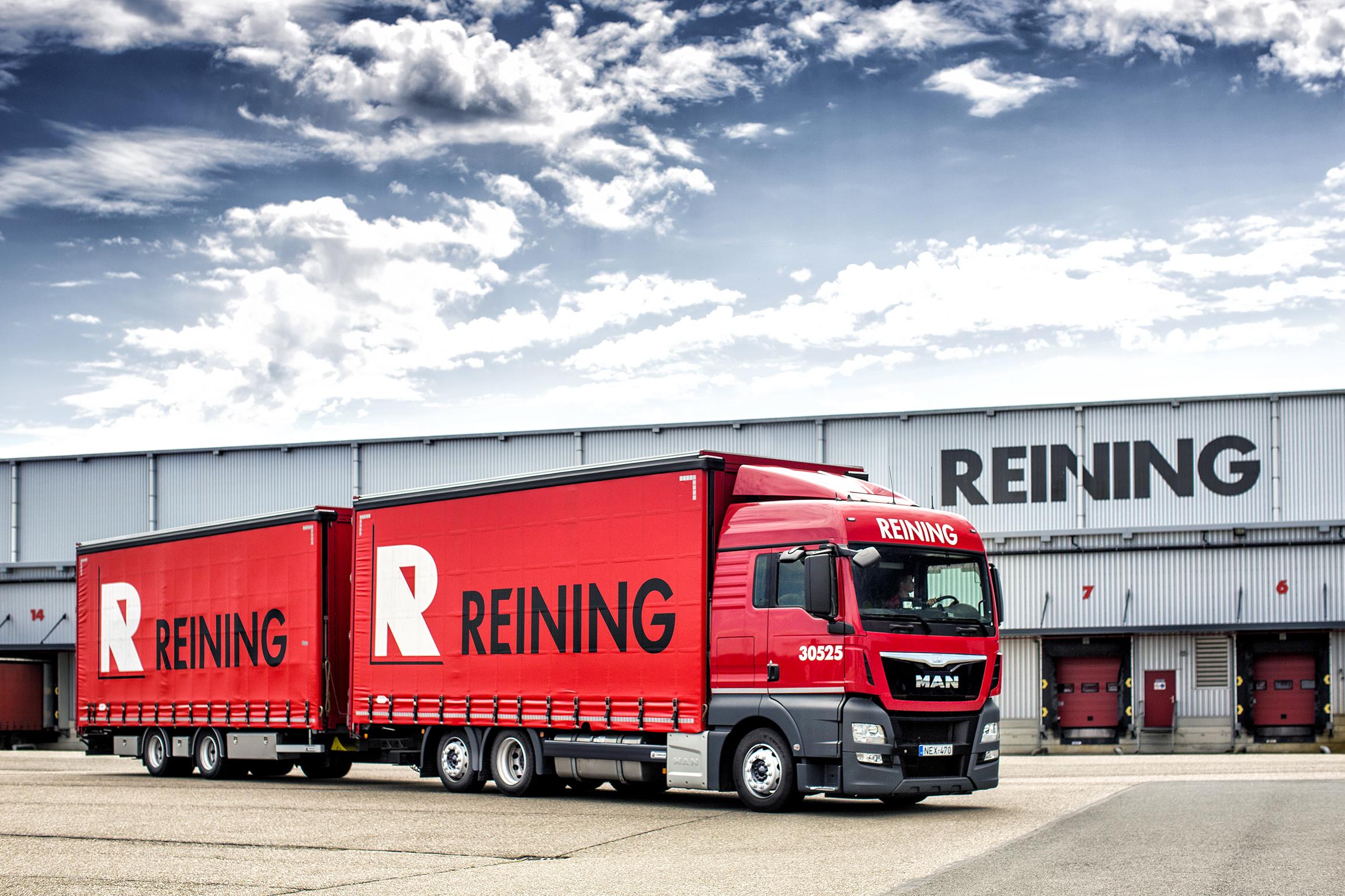 Wij voeren het transport vooral uit met eigen mensen en materieel ...: reining.eu/nl/diensten/volume-transport