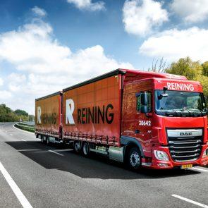 'Transportbedrijf staakt Britse ritten vanwege verstekelingen' (NRC)