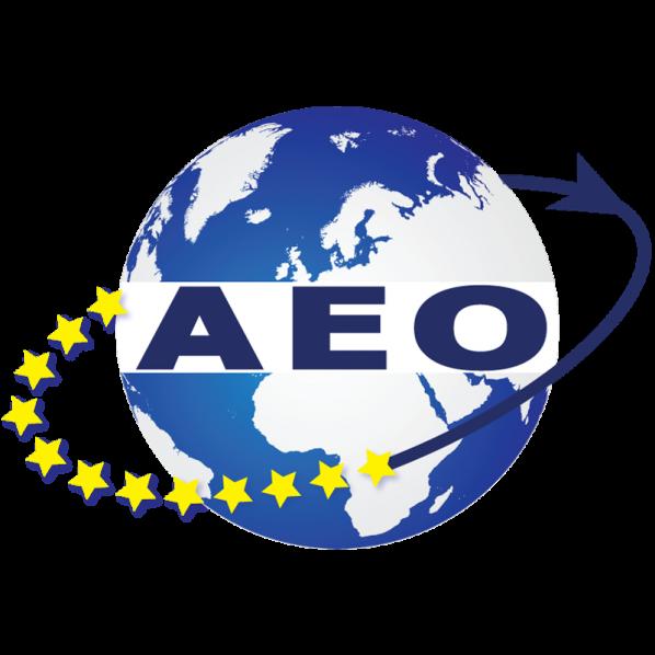 Reining heeft AEO status - Reining