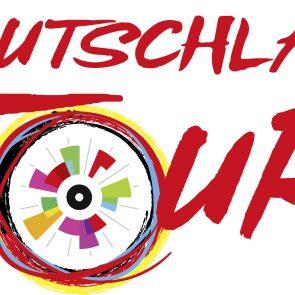 """A Reining a """"Deutschland Tour 2019"""" szállítója."""